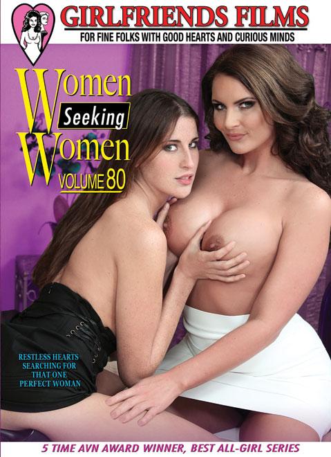 Women Seeking Women 80 Sleeve