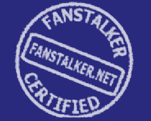 Fanstalker Certification